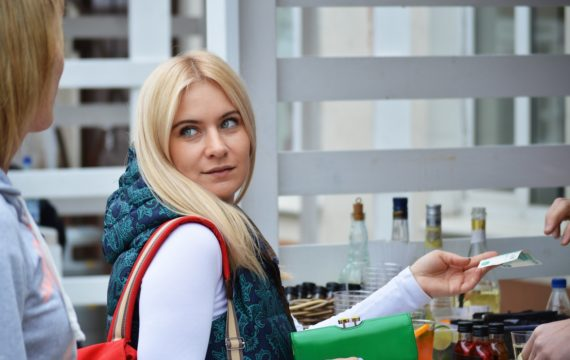 What To Consider In A Personal Shopping Service Provider