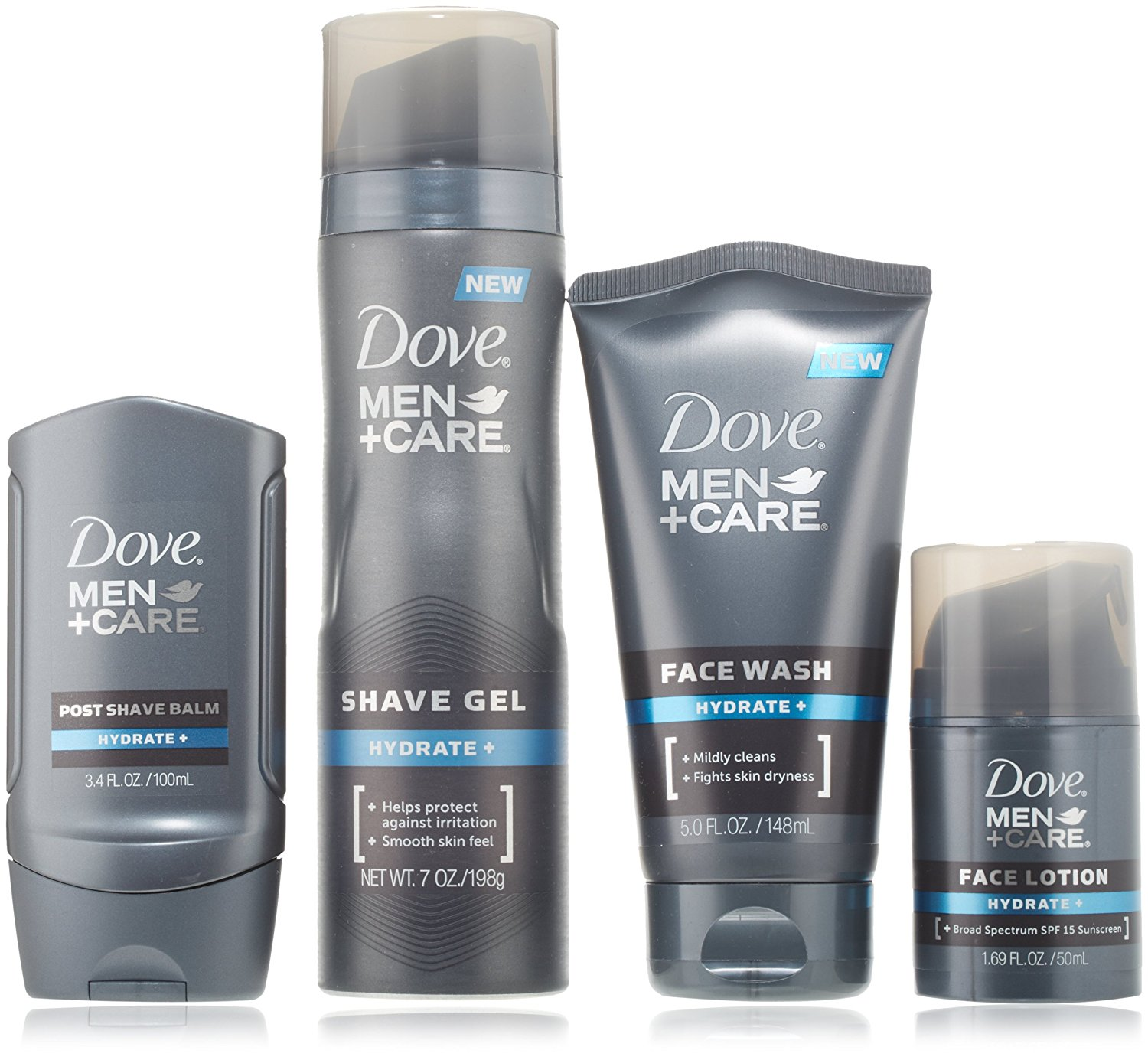 Wide Range Of Beauty Products For Men