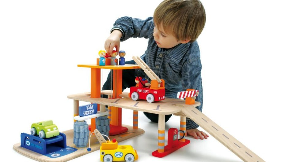 Children's Toys: Merging Mental Stimulation With Enjoyment And Learning