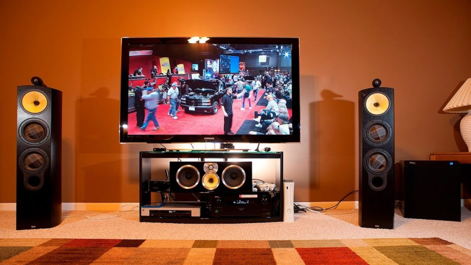 The Things To Consider In Considering To Buy A Home Theatre System