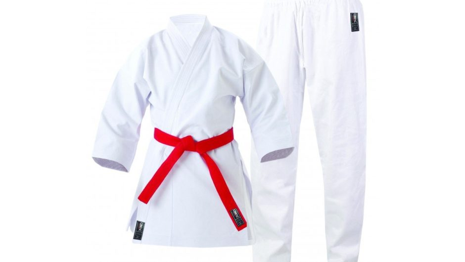 Proper Clothing To Wear For Martial Arts Course