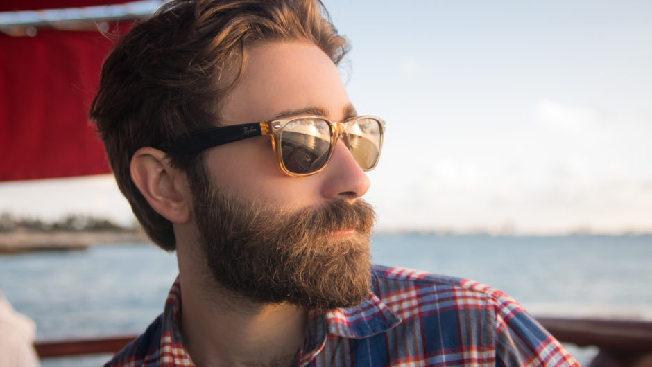 Pick The Right Oil For Your Beard With These Smart Tips