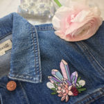 How Brand-Recognition Can Be Boosted Up By Embroidered Patches?