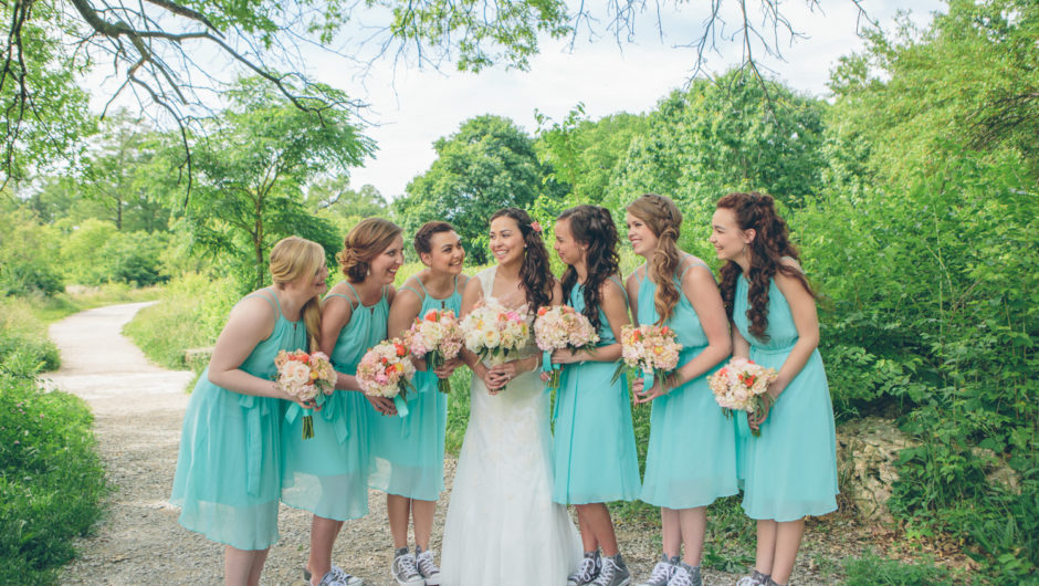 How To Choose An Appropriate Flower Girl Basket?