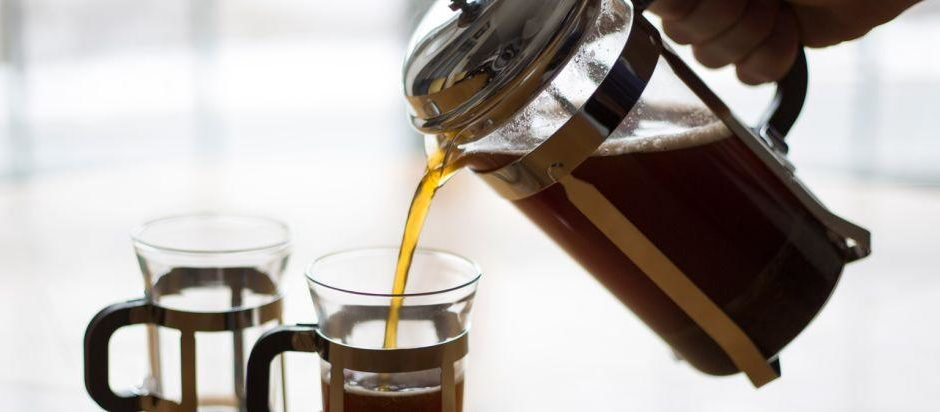 Add Elegance To Your Morning With French Press Coffee Maker