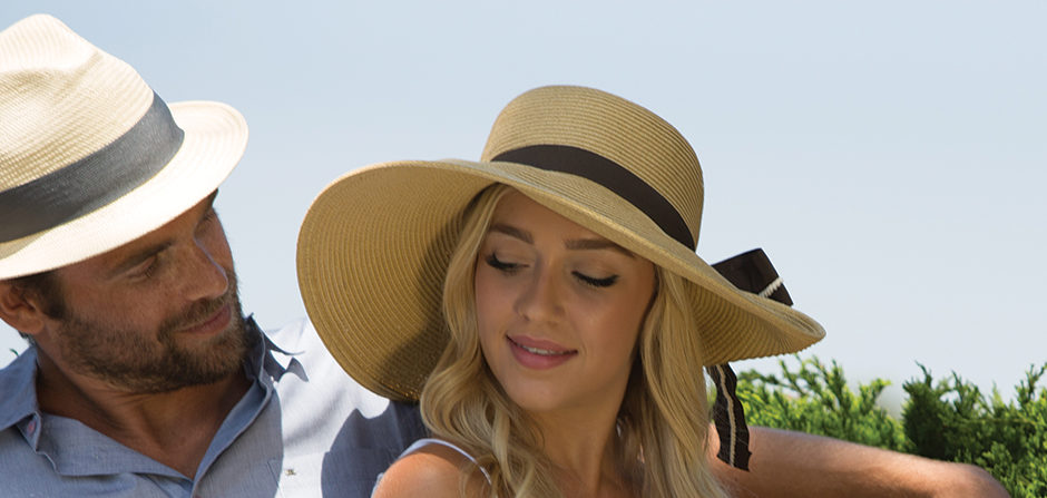 All That You Should Know About Wearing Men & Women Hats