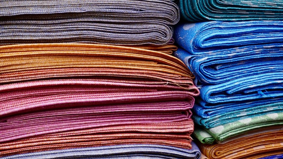 Everything You Need To Know About The Silk Chiffon Fabric