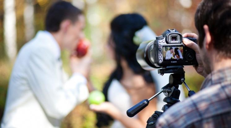 Benefits Of Hiring A Professional Wedding Photographer