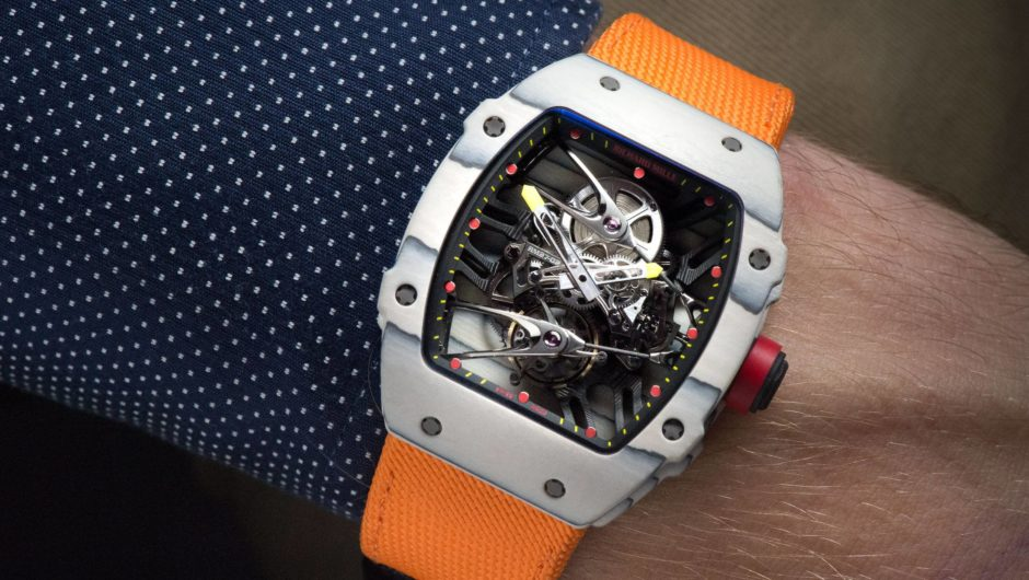4 Reasons To Still Wear A Watch In Today's Digital Society
