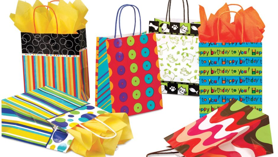 The Benefits Of Printed Bags Within Marketing